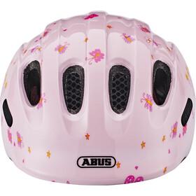 ABUS Smiley 2.0 Casco Bambino, rosa